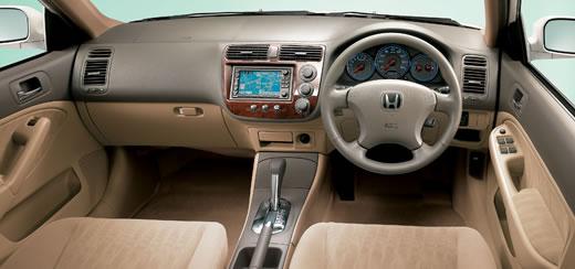Honda Civic Ferio (Хонда…
