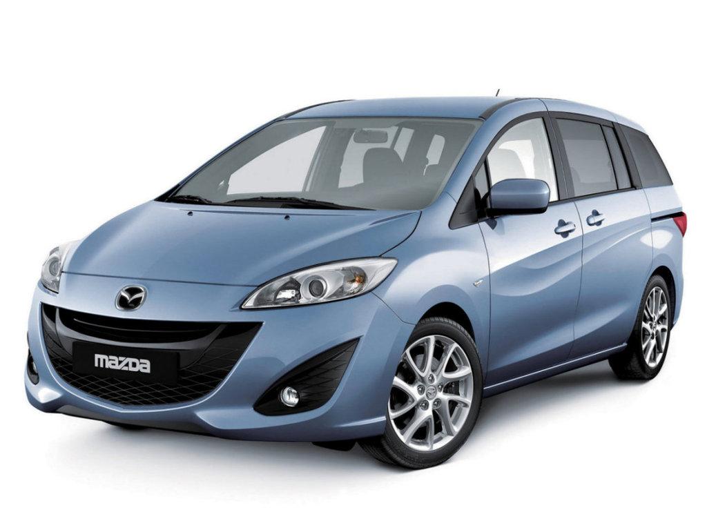 Mazda Motor Corporation представит н…