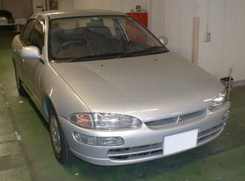 Продажа Mitsubishi Mirage Asti (Мицубиси Мираж Асти) в России. http...