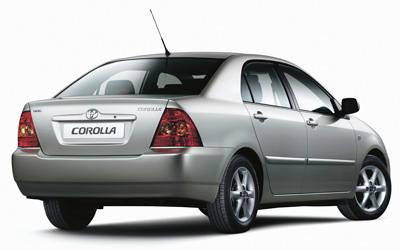 Toyota Corolla Runx 2003 Года, Инструкция Руководство Эксплуатации