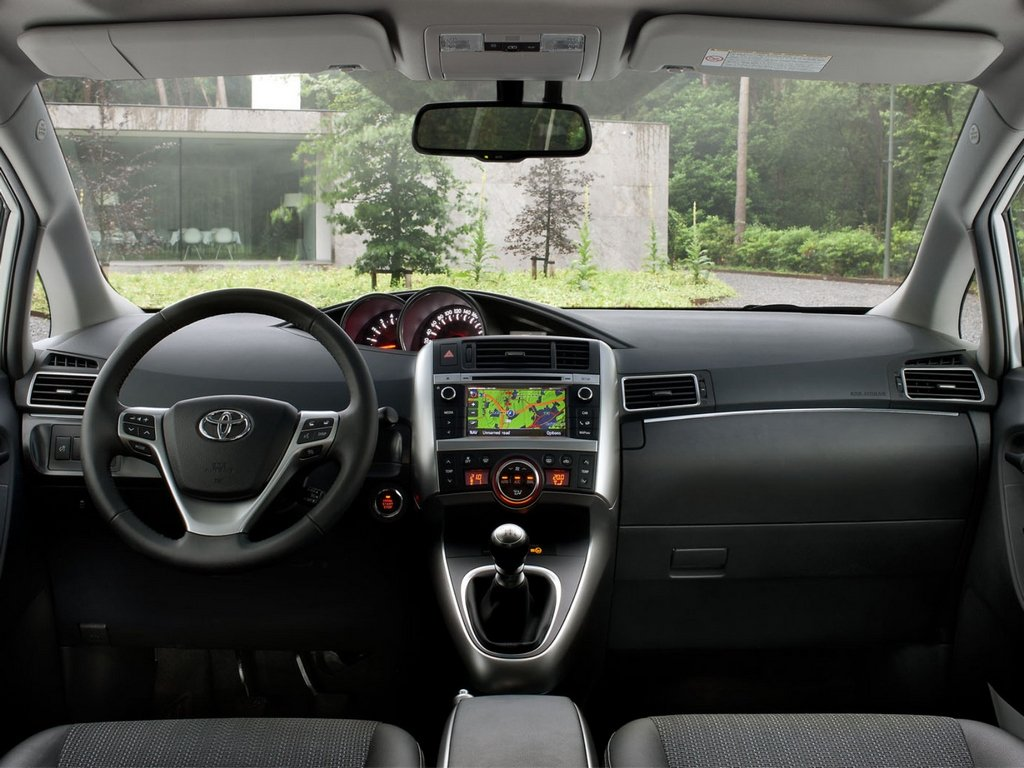 More Picture For toyota verso 2013…