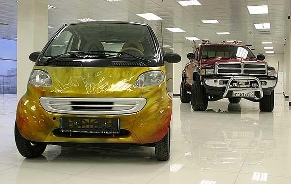 Продажа автомобилей в Москве, новые и - Drom ru