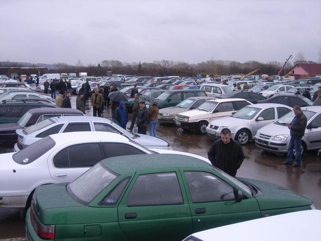 Продажа автомобилей в Уфе, новые и подержанные