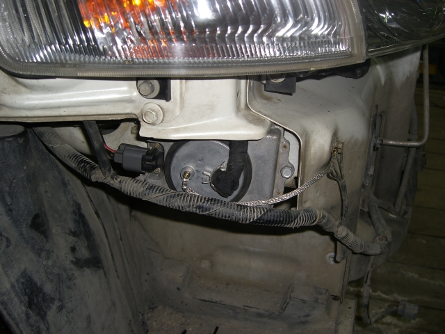 хонда одиссей ra6 тюнинг фото
