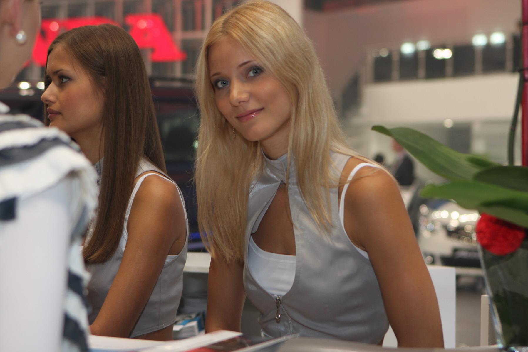 Снят девочек в москве 3 фотография