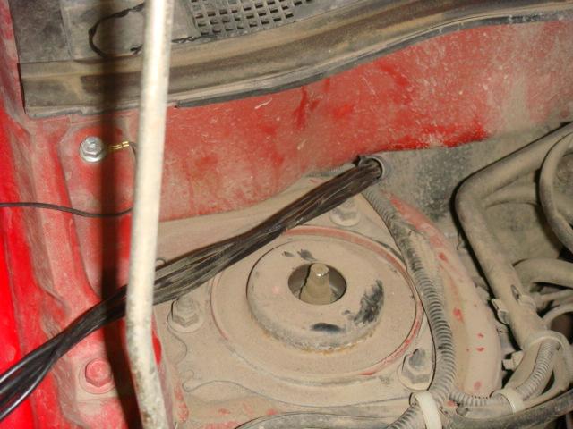 Подключение парктроника PARKMASTER, часть 2.