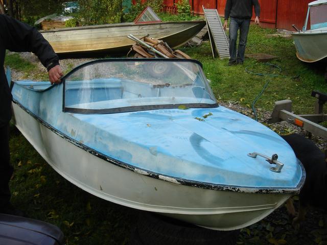 лодки б у в мелитополе