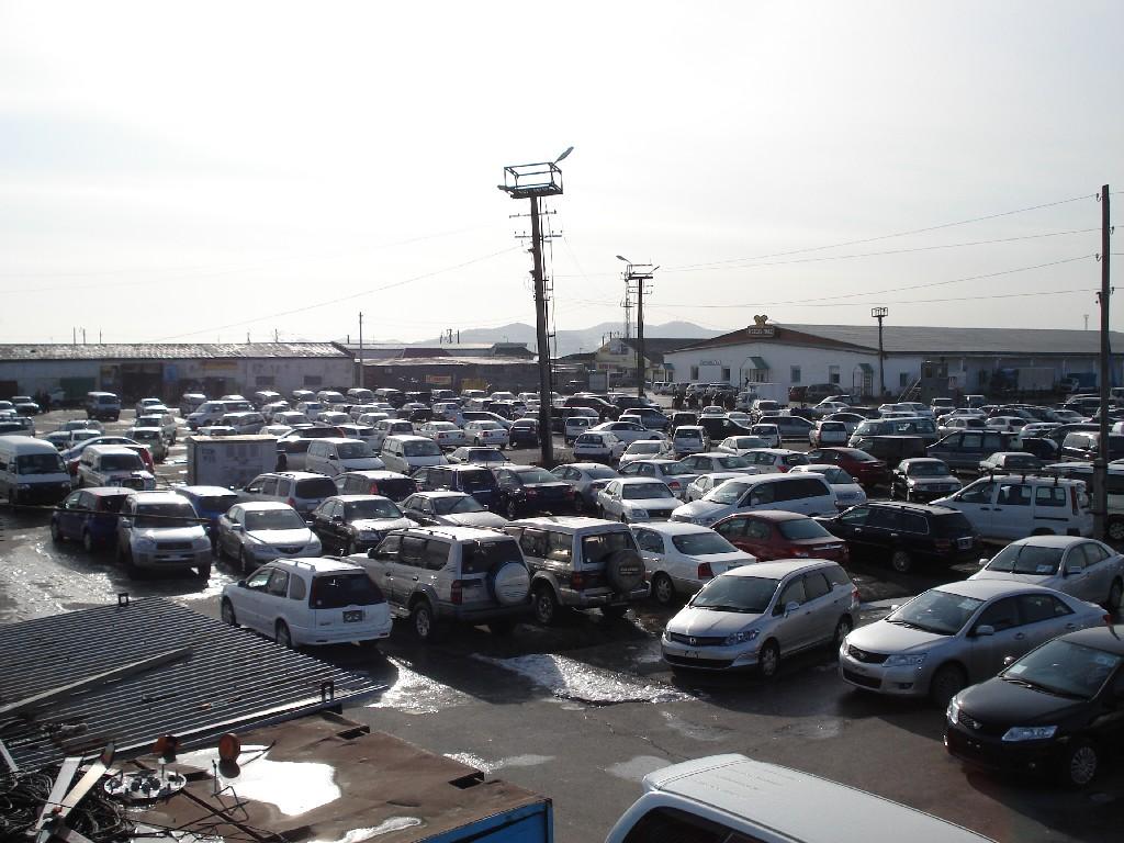 Авторынок Хабаровска на Выборгской, г. Хабаровск: http://auto.drom.ru/markets/habarovsk_vyborg/