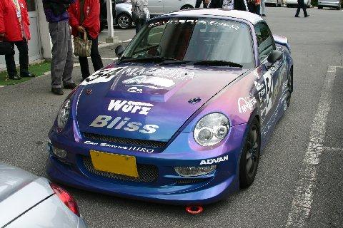 Самый желанный авто 03 04 года в японии