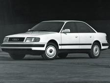 Audi 100 � 1991 �� 1994 ���