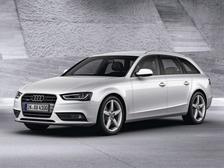 Audi A4 � 2008 ����