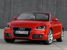 Audi TT � 2007 �� 2014 ���
