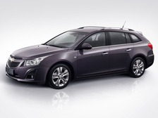 Chevrolet Cruze  2012 