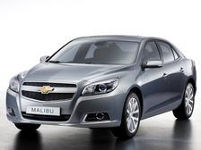 Chevrolet Malibu � 2012 ����