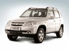 Chevrolet Niva � 2002 ����