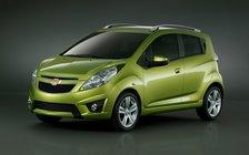 Chevrolet Spark � 2010 ����