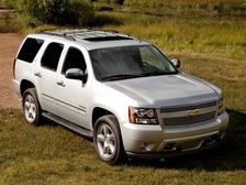 Chevrolet Tahoe � 2007 ����