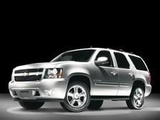 Chevrolet Tahoe с 2007 года