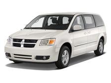 Dodge Caravan � 2007 ����