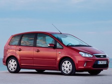 Ford C-MAX � 2003 �� 2010 ���