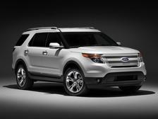 Ford Explorer � 2011 ����