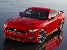 Ford Mustang � 2014 ����