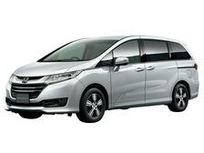 Honda Odyssey � 2013 ����