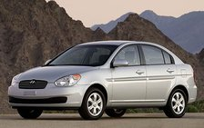 Hyundai Accent � 1999 �� 2011 ���