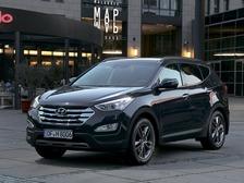 Hyundai Santa Fe � 2012 ����
