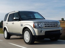 Land Rover Discovery � 2009 ����