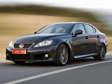 Lexus IS F � 2008 �� 2013 ���