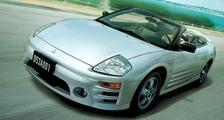 Mitsubishi Eclipse � 2004 �� 2006 ���