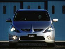 Mitsubishi Grandis � 2003 �� 2009 ���