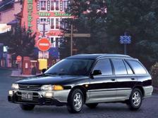 Mitsubishi Libero � 1992 �� 2000 ���