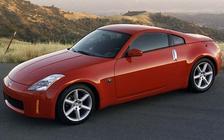 Nissan 350Z � 2003 �� 2008 ���