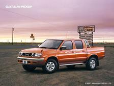 Nissan Datsun � 1997 �� 2002 ���