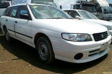 Nissan Expert � 1999 �� 2007 ���