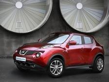 Nissan Juke � 2011 ����