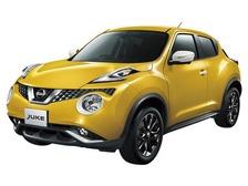 Nissan Juke � 2010 ����
