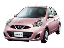 Nissan March � 2010 ����
