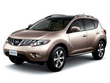 Nissan Murano � 2008 ����