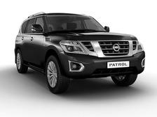 Nissan Patrol � 2010 ����