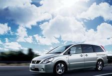 Nissan Presage � 2003 �� 2009 ���