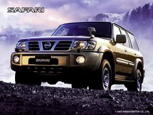 Nissan Safari � 1997 �� 2007 ���