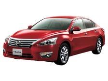 Nissan Teana � 2014 ����