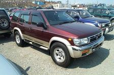 Nissan Terrano � 1995 �� 2002 ���
