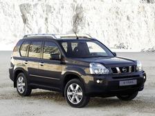 Nissan X-Trail � 2007 ����