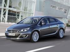 Opel Astra � 2012 ����
