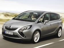 Opel Zafira � 2011 ����