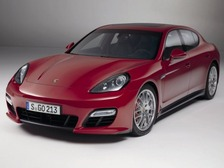 Porsche Panamera � 2009 ����
